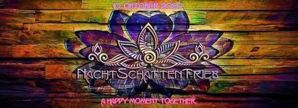 Bild von NachtSchattenTrieb 2020 - A Happy Moment Together