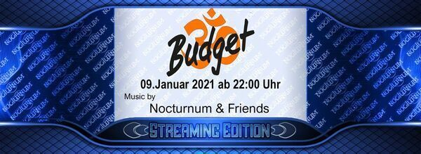 Flyer Budget - Streaming Edition 2021-01-01 22:00:00Z