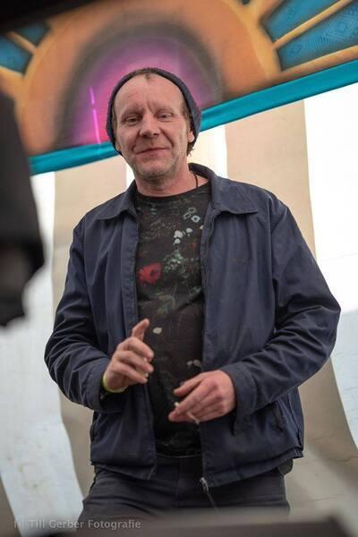Bild von Günter`s 5.2 Weekend W/ Kronfeld Live